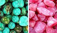 Тест: Ваш выбор натуральных камней расскажет, какая часть вашего тела является самой привлекательной