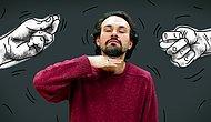 5 жестов, которые вряд ли когда-нибудь поймут иностранцы