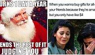 Christmas Season Is Over: 34 Memes That Can Put You In The Holiday Spirit Again!