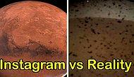 As NASA's InSight Roams Mars, Fantastic Memes Are Ready To Break The Internet!