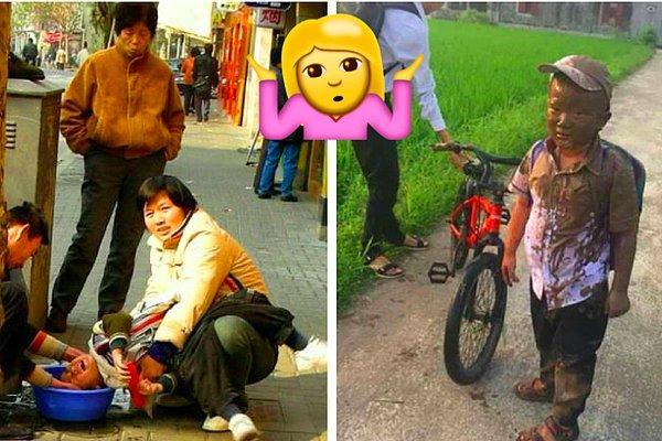 Умом Азию не понять, и данные фото явно это доказывают