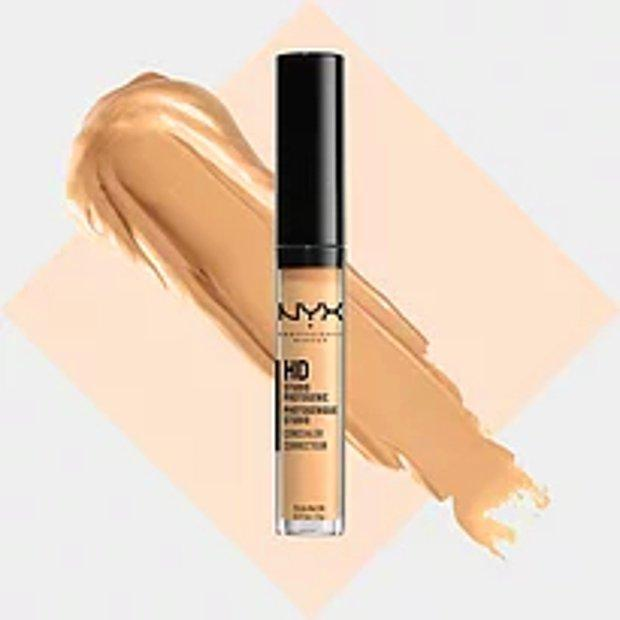 Nyx Concealer Wand