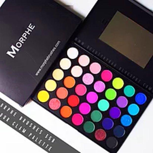 Morphe 35B Color Burst