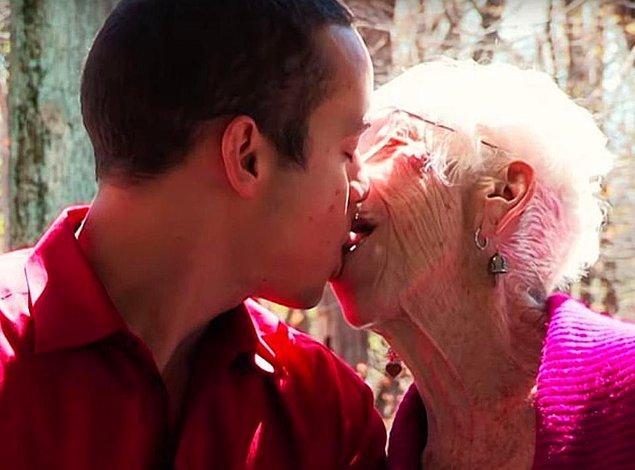 Aşkın Yaşı Yok 2