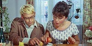 Тест: угадайте советский фильм по кадру из первой сцены