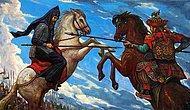 Тест: как хорошо вы помните школьный курс по истории России?