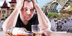 Тест: найдите самый пьющий город в России с первого раза