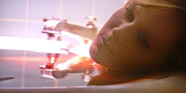 27. ''Dexter''da Rita'nın ölümü.