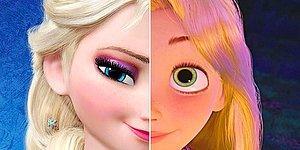 Тест: В каждой из нас живут две принцессы, что насчет вас?