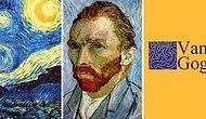 Классика глазами современного дизайнера: Как бы выглядели логотипы известных художников?
