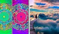 Тест: Выберите мандалу, чтобы узнать, к чему взывает вас собственная душа