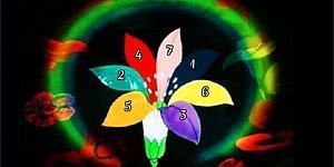 Тест: Загадайте желание и выберите лепесток магического цветка, а мы скажем, сбудется ли оно