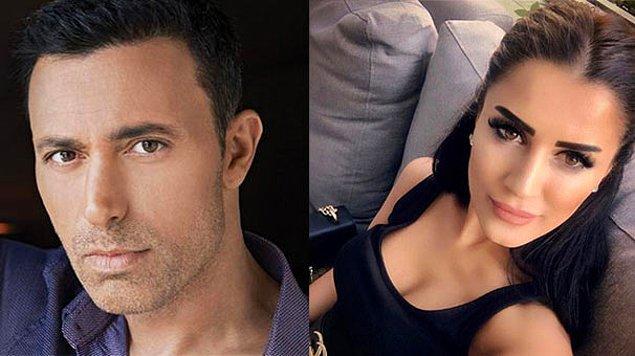 10. Mustafa Sandal boşandığından beri bir tuhaf oldu gerçekten... Şimdi de yeni bir isim ile beraber olduğu söyleniyor!