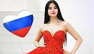 Русская красавица Наталья Строева - серьезный претендент на звание «Мисс мира» в 2018 году