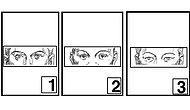 Тест: Найдите свою форму глаз и узнайте, кем были ваши предки
