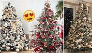 When You See These 27 Christmas Trees You Will Be As Happy As Larry!