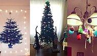 23+ Brilliant Way To Protect Your Christmas Trees From Your Four-Legged Friends!