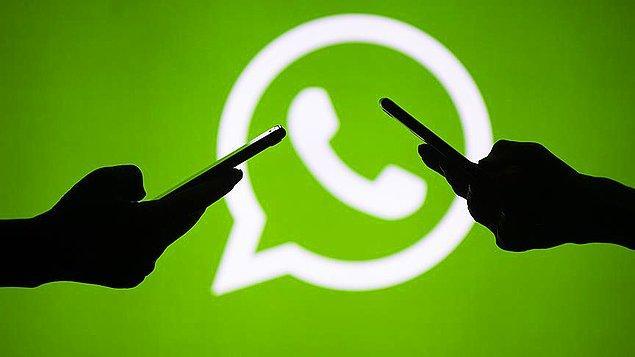 İddianamede Çet'in ev arkadaşı Lilia T'ye gönderdiği WhatsApp mesajlarına da yer verildi.
