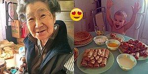 15 Times Grandmas Proved They Just Rock The Entire Game!