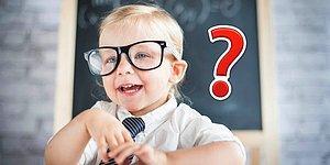 Тест на общие знания с вопросами, ответы на которые должен знать каждый образованный человек