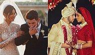 Свадьба Мисс мира-2000: Трогательные кадры с церемонии бракосочетания Приянки Чопры и Ника Джонаса