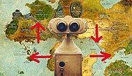 Тест на способность фокусироваться, который легко пройдут те, у кого зрение «единица»