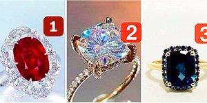 Тест: Выберите кольцо и узнайте, почему окружающие считают вас странным человеком