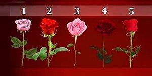 Тест: Выберите розу и узнайте, когда ваше желание исполнится
