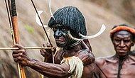 Нетронутые цивилизацией: Дикие народы, которые внушают страх всему миру