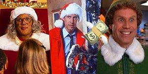 The 25 Highest Grossing Christmas Movies That Hit The Jackpot!