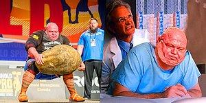 Strongman Lifts World's Largest Potato And Instantly Becomes A Meme!