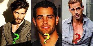 Как выглядит мужчина вашей жизни: шатен, брюнет или блондин?