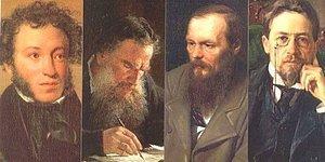 Только настоящие поклонники русской литературы, угадают, что написали эти великие писатели