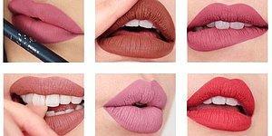 Тест: Что расскажет о вас любимый цвет помады?
