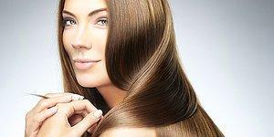 Как добиться гладких и блестящих волос с помощью ингредиентов, которые можно найти на собственной кухне