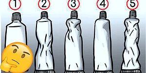 Тест: Что ваш любимый способ выдавливания зубной пасты может рассказать о вас?