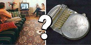 Тест: Только те, кто жили в СССР, смогут без ошибок пройти тест на знание советского быта