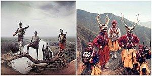 Indigenous People From 5 Continents: Take An Amazing Journey Across The Cradle Of Human Culture!