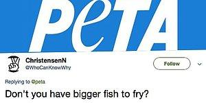 PETA Asks People To Quit Anti-Animals Phrases And People Can't Stop Laughing!