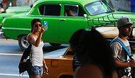 """Больше не """"дорого и медленно"""": мобильный интернет на Кубе стал безлимитным"""