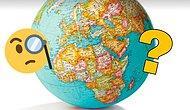 Тест-вызов: Кто угадает 10 городов по их карте?