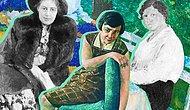 Тест: А вам слабо угадать художника по его жене?