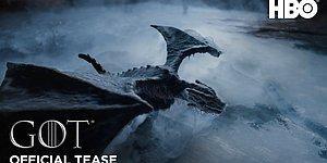 """Первый официальный тизер финального сезона """"Игры престолов"""""""