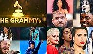 61st Grammy Awards: Here Are All Details And Nominees Of 2019!