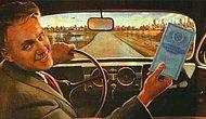 Тест: Только те, кто водили машину в СССР, смогут ответить на наши непростые вопросы