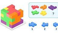Тест: Сможете ли вы решить 9 задач на проверку пространственного мышления?