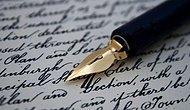 Почерк расскажет все о вашем характере