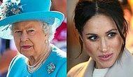 Королева Елизавета в бешенстве: 14 причин не любить Меган Маркл