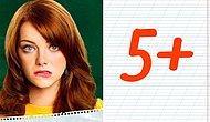 """Тест на грамотность: Можно ли вам поставить """"5"""" по русскому языку?"""