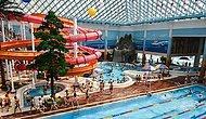 Совсем другая Северная Корея: современный аквапарк, чистые пляжи и улыбчивые люди